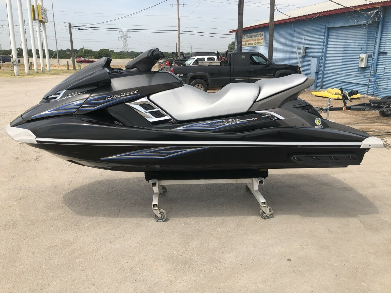 Your Personal Watercraft Superstore! 972-420-0750 | 3D